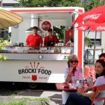 Brocki'Food Armée du Salut